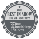 Fine Furnishings Show Best in Show