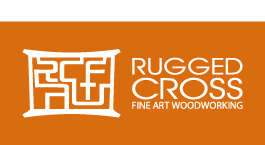 Rugged Cross Fine Art Woodworking